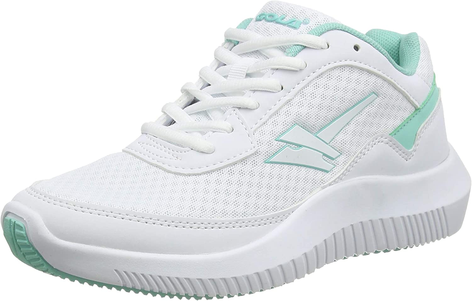 Gola Womens Ladies New Limited price sale mail order Wexford Sneaker