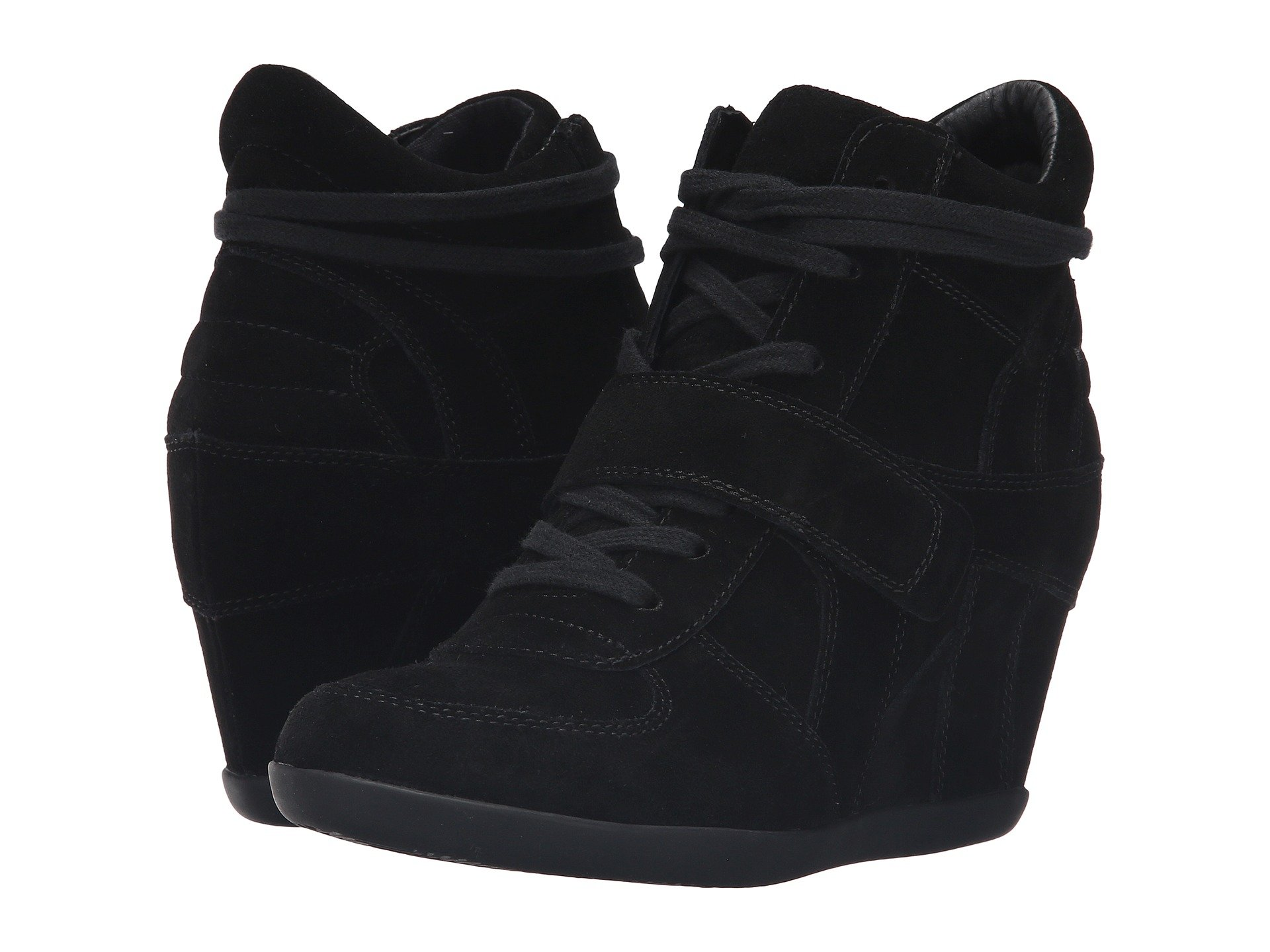 cbc783b67259 Wedge sneakers
