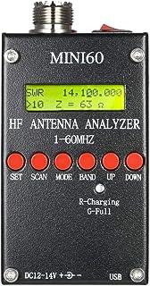 Amazon.es: medidor impedancia antena
