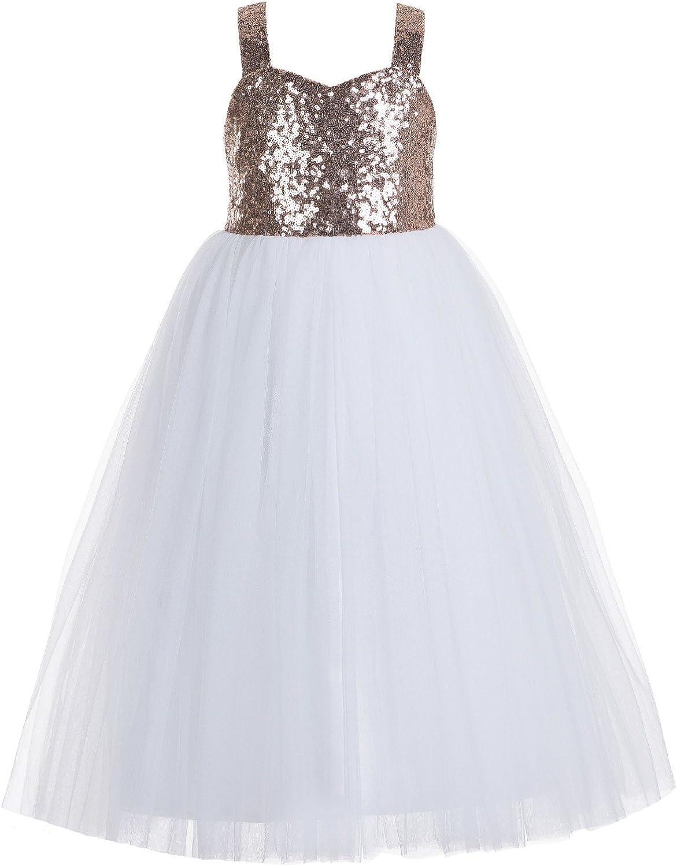 ekidsbridal A-Line T-Back Sweetheart Neckline Pageant Girl Dress Mini Bride Dresses 179