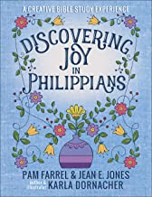 joy in the book of philippians