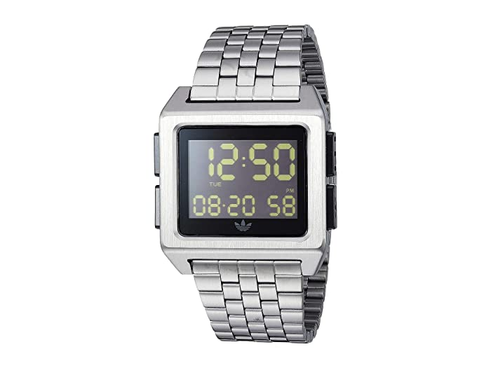 adidas  Archive_M1 (Gunmetal/Black) Watches