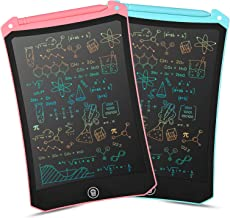 Newest LCD Writing Tablet, Electronic Digital Writing &Colorful Screen Doodle Board, Cimetech 8.5-Inch Handwriting Paper D...