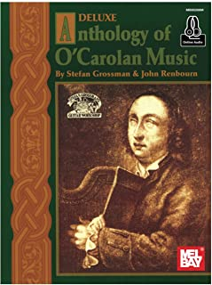 Deluxe Anthology of O'Carolan Music