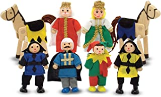 Best melissa and doug knight figures Reviews