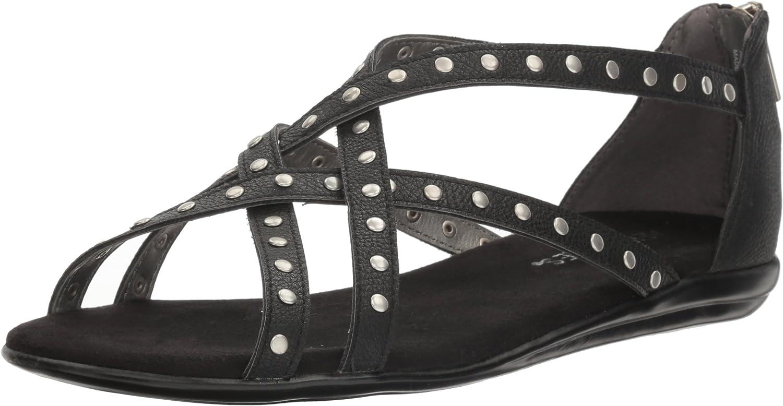Aerosoles Womens Chlosing Time Gladiator Sandal