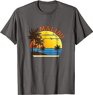 malibu rum tee shirts