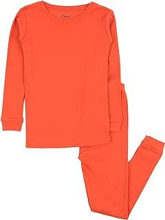 Best toddler orange pajamas Reviews