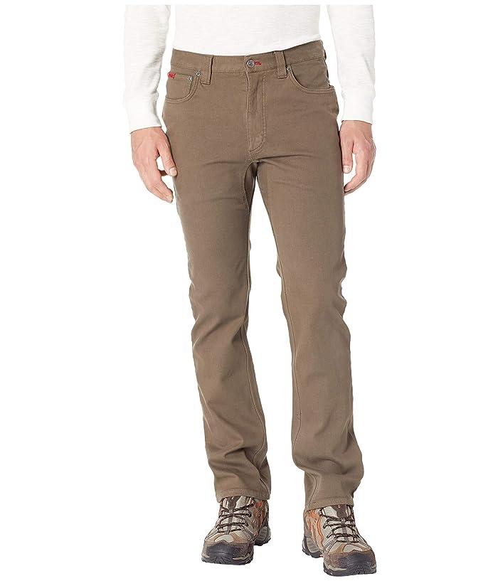 Mountain Khakis Cody Pants Slim Fit (Terra) Men
