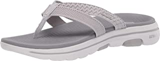 Skechers womens GO WALK 5 - SUN KISS