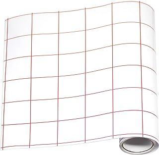 Amazon.es: papel de vinilo adhesivo - Papel transfer / Papel: Oficina y papelería