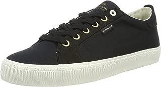 SCOTCH & SODA FOOTWEAR 男式紧身拖鞋