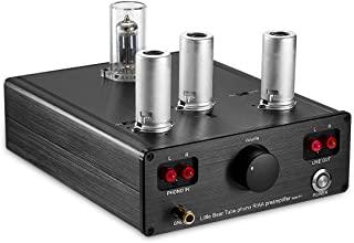 Best valve phono preamp Reviews