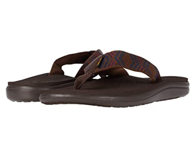 Teva Voya Flip (Quito Bison) Men