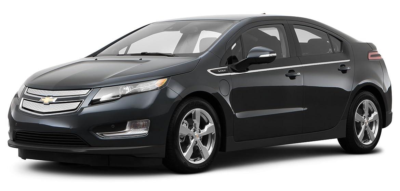 Amazon Com 2014 Chevrolet Volt Reseñas Imágenes Y Especificaciones Vehículos
