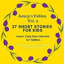 Best aesop's fables volume 2 Reviews