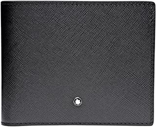 Montblanc Men's Sartorial Leather Wallet