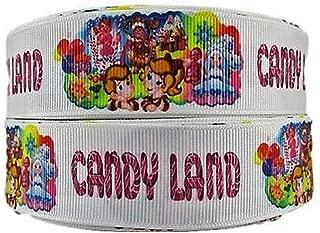 Candyland Board Game 1