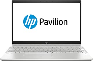 (Renewed) HP Pavilion Core i5 8th gen 15.6-inch FHD Laptop (8GB/1TB HDD/Win 10/2 GB MX130 DDR5 Graphics/MS Office/Mineral ...