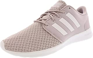 adidas Women`s QT Racer Mesh Running Shoes
