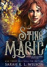 Sting Magic (Empire of War & Wings Book 1)
