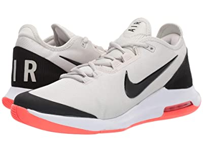 Nike Air Max Wildcard (Light Bone/Black/Hot Lava/White) Men