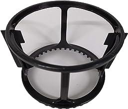 Mechanische filterhouder met zelfreinigende borstel Hotpoint Ariston model SJ4010