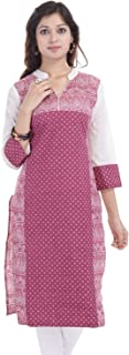 Latest Kurti Neck Design
