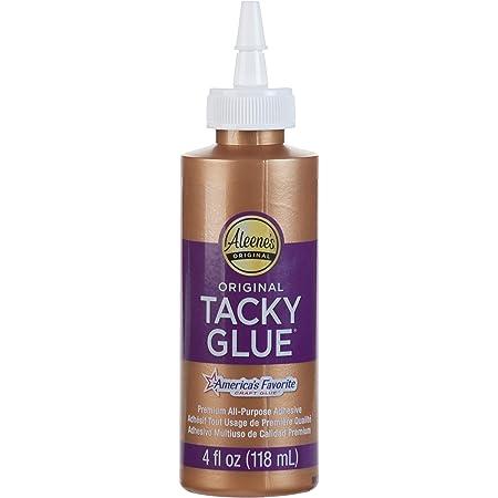 """Aleene's Original """"Tacky"""" Glue-4 Ounce"""