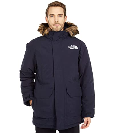 The North Face McMurdo Parka (Aviator Navy) Men