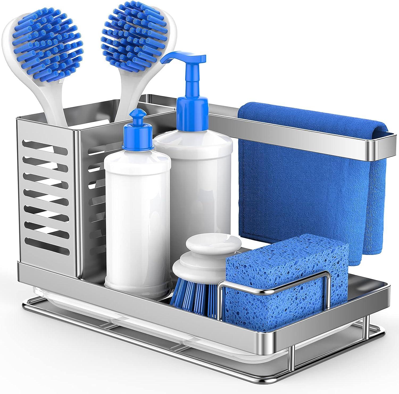 Sink Caddy supreme Organizer Sponge Kitchen Direct store Multifunct Holder for