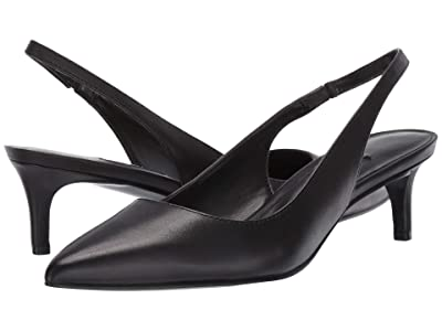 Nine West Feliks Pump (Black) Women