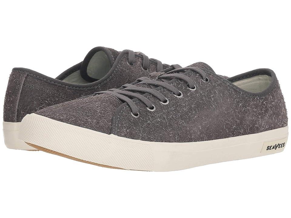 SeaVees Monterey Sneaker (Asphault) Men