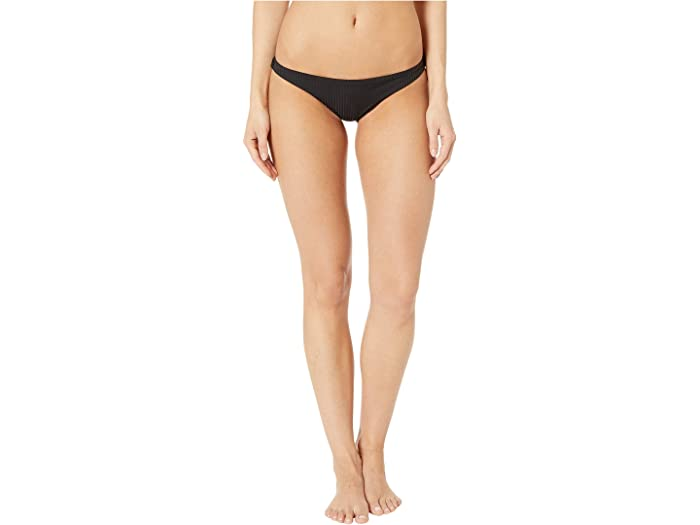 Reteron Womens O-Ring Side Bikini Bathing Suit Bottoms 2 Pack