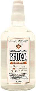 Mezcal Joven Bruxo Receta Inicial - 750 ml
