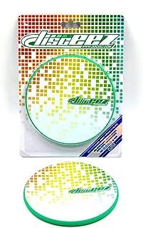 Disceez 8176011 Indoor/Outdoor Flying Disc, 13cm