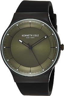 Kenneth Cole Gents Wrist Watch - KC50584004