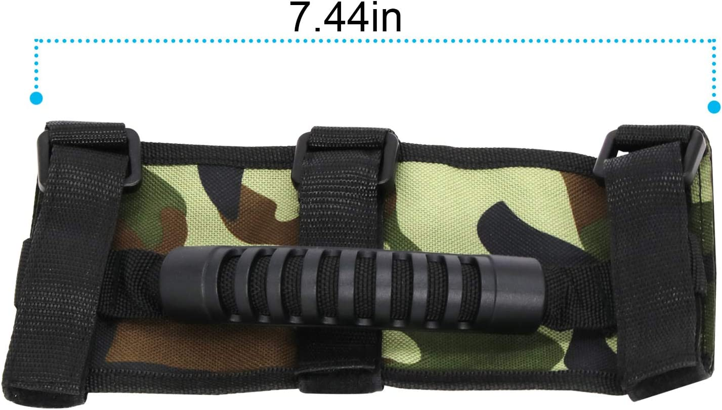Scooters Carry Handle Strap Portable Hand Carrying Belt for Xiaomi Mijia M365 Electric Scooter Accessory Fit for Ninebot Segway ES1 ES2 ES3 Universal Scooters Kids Bikes Foldable Bicycle