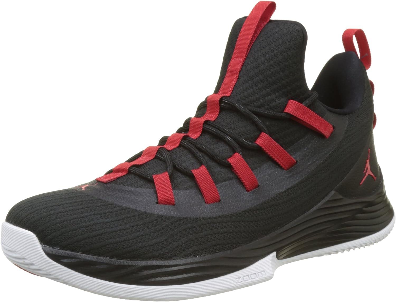 Nike Herren Jordan Jordan Jordan Ultra Fly 2 Low Basketballschuhe Mehrfarbig Eu  3cf94c