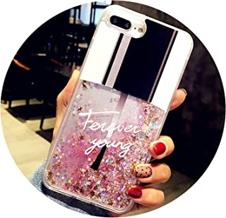 for Samsung Galaxy S8 S9 Plus S7 Edge Note 9 8 Bling Quicksand Glitter TPU Case for A6 A8 2018 J3 J5 J7 A3 A5 A7 2017 2016 Cover,Nail Polish,for J7 2016 J710