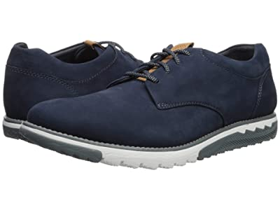 Hush Puppies Expert PT Lace-Up (Navy Nubuck) Men