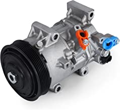 Mophorn 88310-02851 AC Compressor For Toyota Corolla 1.8L 2014 2015 2016 6SES14C 447250-2660
