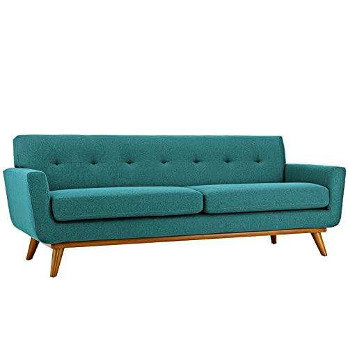 Teal Sofa: Amazon.com