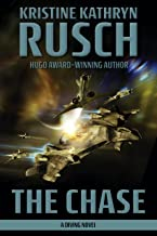 The Chase: A Diving Novel (The Diving Series Book 15)