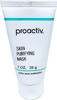 Proactive Skin Purifying Mask 1 oz 28g FRESHEST STOCK - EXP 2020