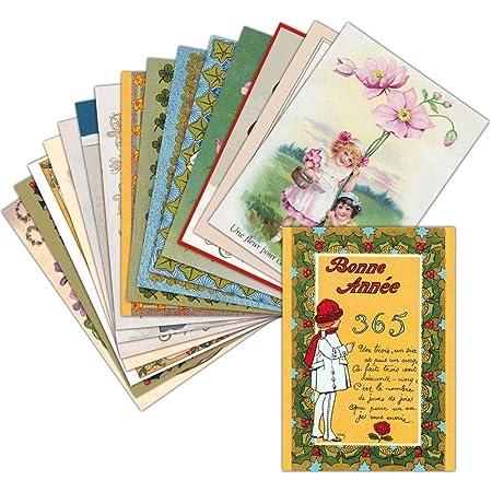 Porte-cartes Lot de 5 porte-cartes format portrait pour 1 carte badges bleu fonc/é