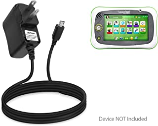 Leapfrog LeapPad Ultimate Charger, BoxWave [Wall Charger Direct] Wall Plug Charger for Leapfrog Epic | LeapPad Ultimate