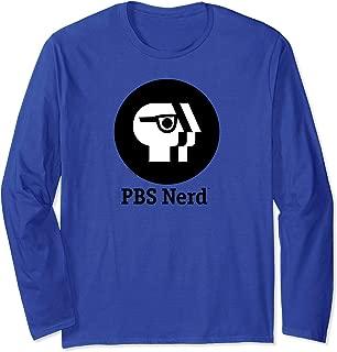 pbs nerd t shirt