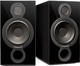 Cambridge Audio Aero AeroMax 2 Bookshelf Speaker (Gloss Black)