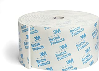 3M Reston Padding Self-Adhering, 4 X 196 X 3/16 Inch Foam, 1563L - Case of 5